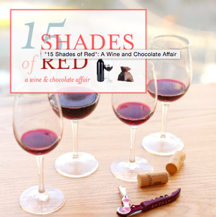 4 glasses of red wine on a wood table with two corks and wine opener